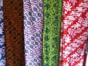 Batik Plumpungan