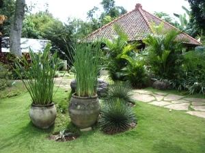 Asrinya Taman GMKA
