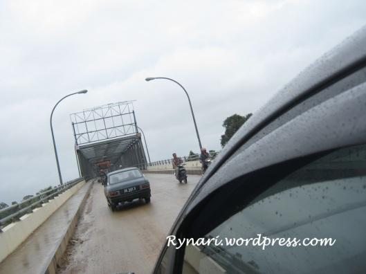 Jembatan Kapuas 2 Pontianak