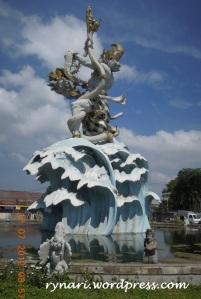 Simpang Dewa Ruci