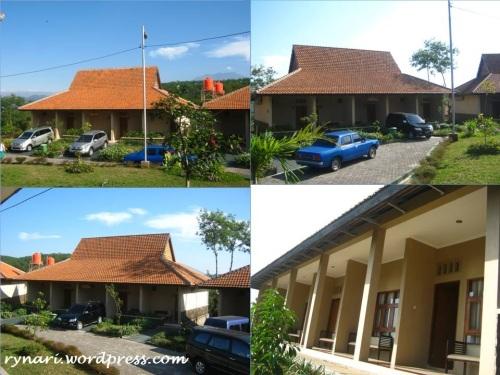 Banaran 9 resort kamar