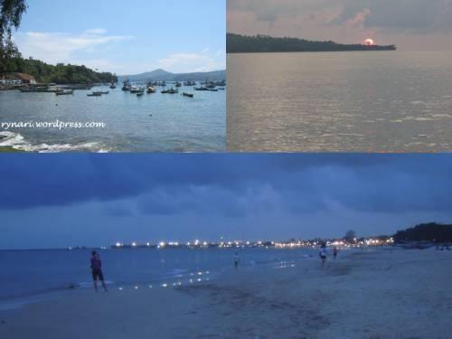 Nyanyian laut Nusantara