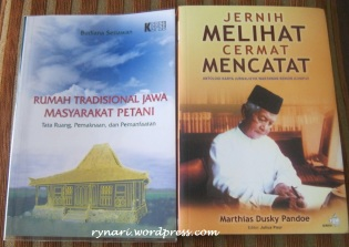 Antara Klaten-Padang