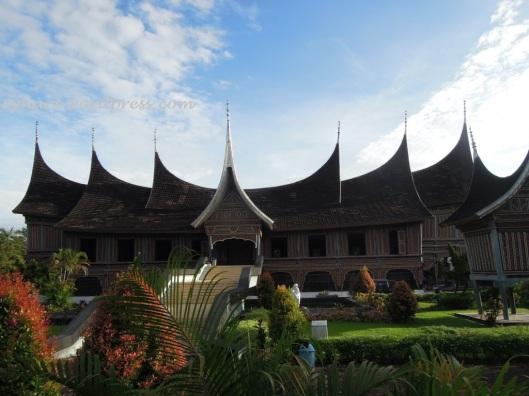 Adityawarman Museum (Padang-West Sumatra)