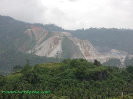 Bukit Karang