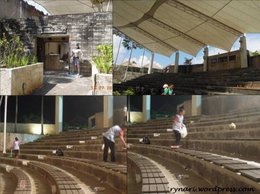 Amphitheater GWK