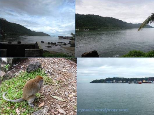 Teluk Bayur dalam kenangan