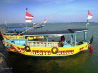 Armada Wisata Bahari