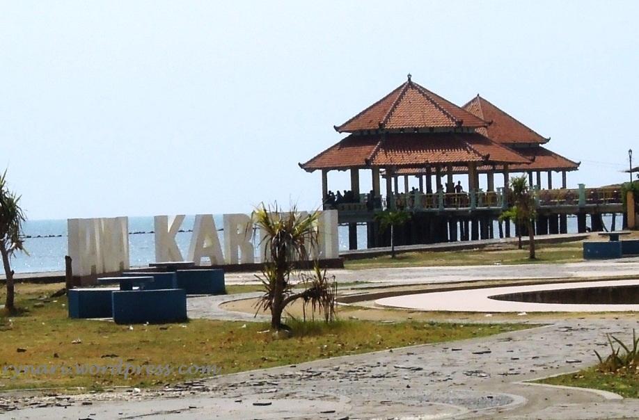 Menyemai Peduli Bahari Di Taman Rekreasi Pantai Kartini Rynari