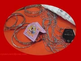 ragam perhiasan titanium