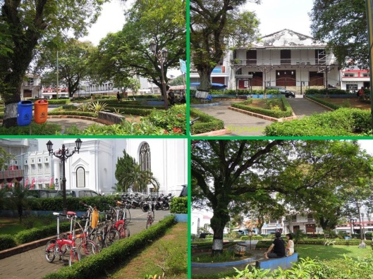 Hijau Taman Srigunting
