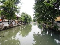 Kali Semarang-Ko Ping
