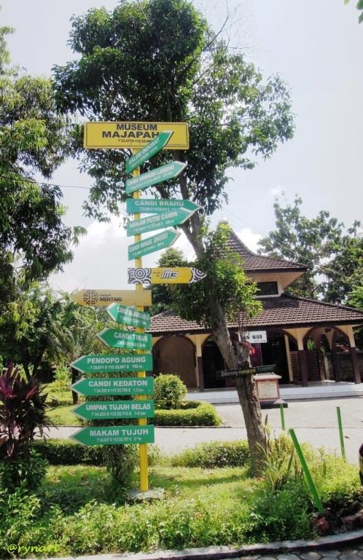Museum Majapahit dan Situs Trowulan