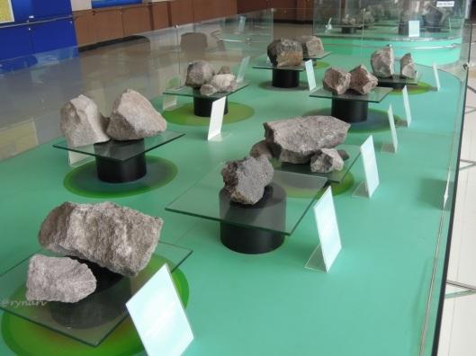 Batuan dokumen aktivitas gunungapi