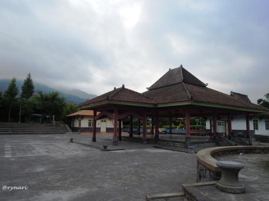 Joglo Merapi