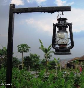 2. Pelita Posong