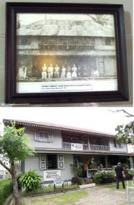 1. Rumah KBH dulu dan kini