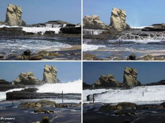 Pantai Klayar 2