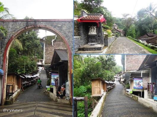 1. Selamat datang di Sendang Sono