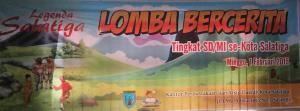 Lomba Bercerita