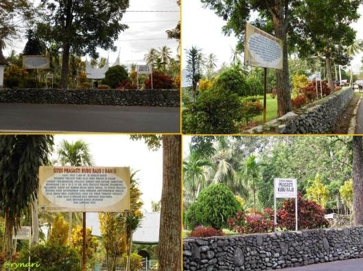 Situs Prasasti Kubu Rajo