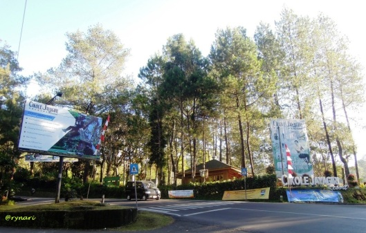 1 Cikole Jayagiri Resort Lembang