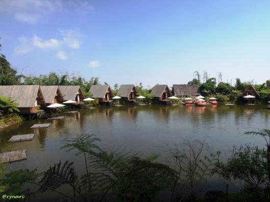 Dusun Bambu 2 Telaga Purbasari