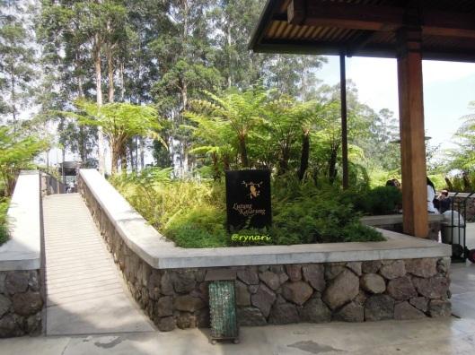 Dusun Bambu 4 Lutung Kasarung