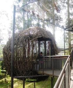 Dusun Bambu 5 Pondok Lutung Kasarung