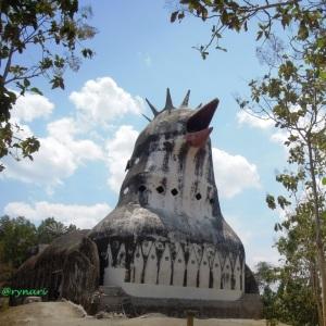 Puncak Bukit Rhema