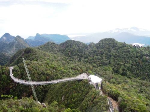 Machinchang Cambrian Geoforest Park