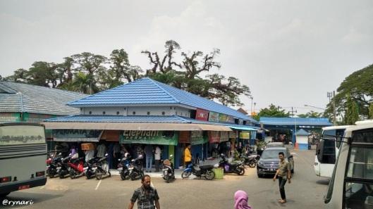 Pasar Martapura