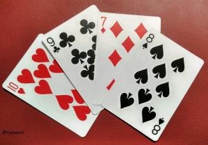 Permainan dua empat