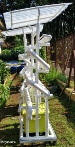 Set hidroponik
