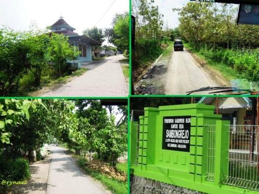 Dusun Blimbing-Desa Sambongrejo-Blora