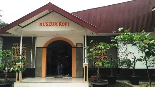 Museum Kopi