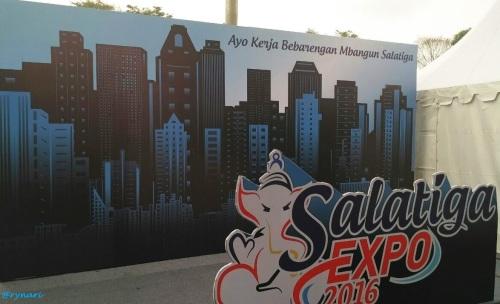 Salatiga Expo