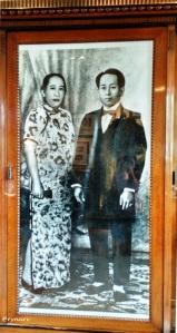 Ibu dan Bapak Liem Seeng Tee