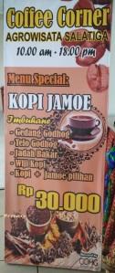 Kopi Jamoe