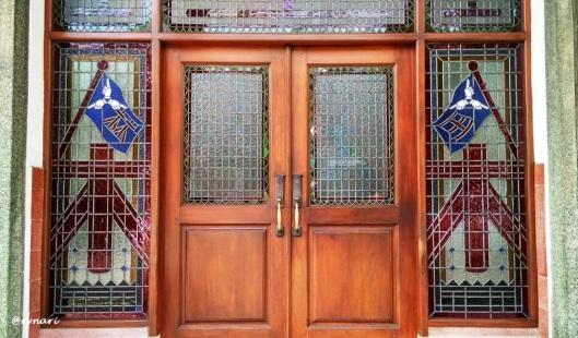 Pintu berkat