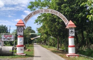 Desa Wisata Tlogoweru