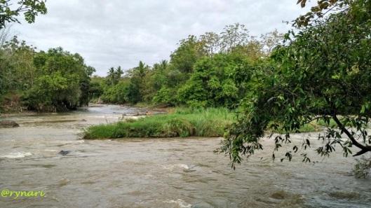Tuntang-Senjoyo menuju Grobogan