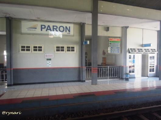 2.b. Paron, Ngawi