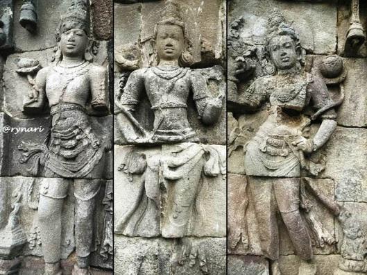 relief-di-candi-utama-selatan