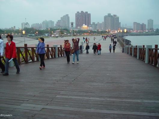 aura-musim-gugur-di-fishermans-wharf