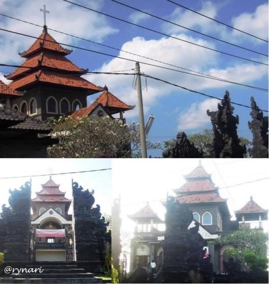 GKP di Bali-Buduk