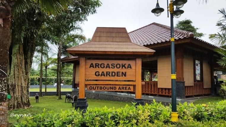Taman Argasoka