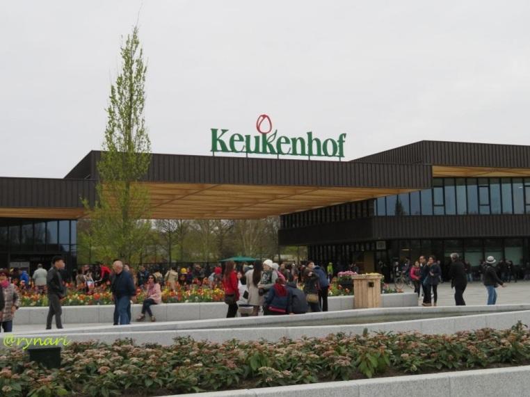 Keukenhof the most beautiful spring garden in the world