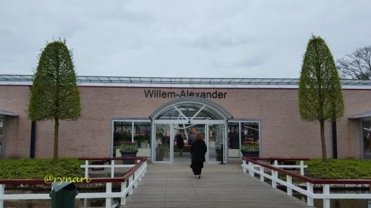 Willem Alexander Pavillion