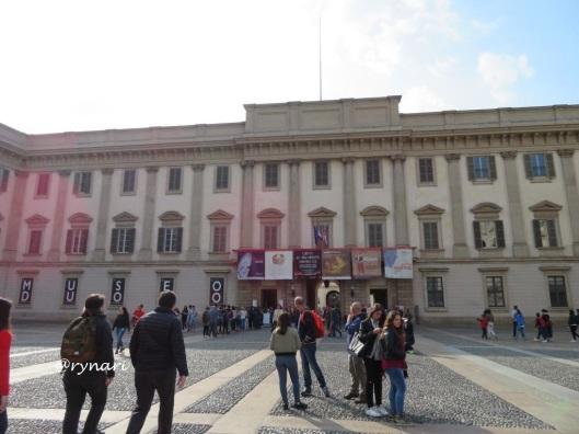 Museum Duomo Milano